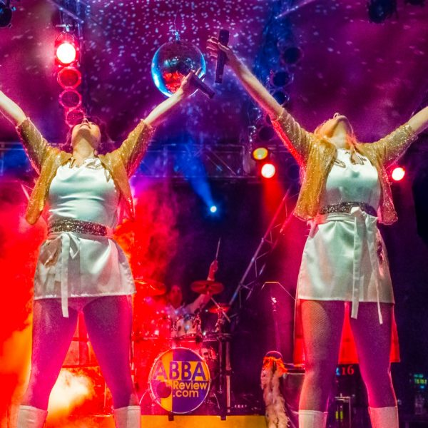 Abba Review Tributebands Coverbands