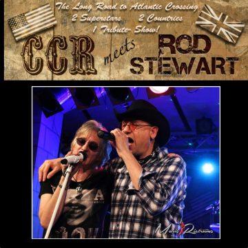 Rod Stewart - Ihr Spezialist für Tributebands und Coverbands