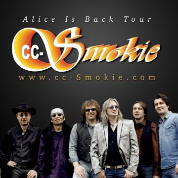 cc-Smokie Tributebands Coverbands