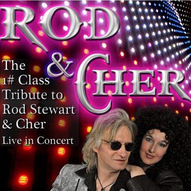 Rod & Cher Quadrat