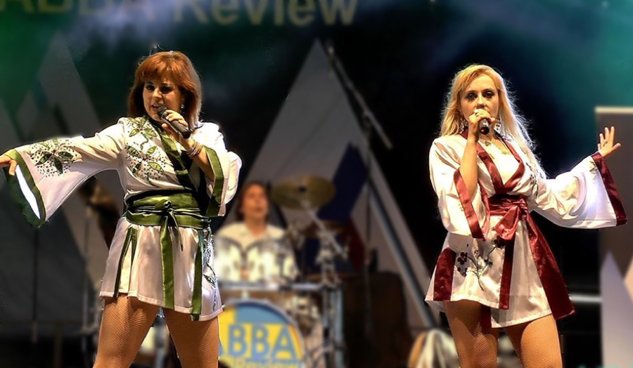 Tributebands ABBA Review