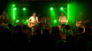 Booking von Tribute- und Coverbands, cc-Smokie